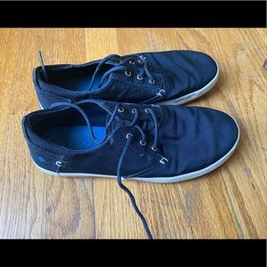 Sperry Bodie sneakers, navy. Boys size 7.